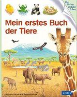 Gravier, Mein erstes Buch der Tiere, Kinderbuch, Tierbuch