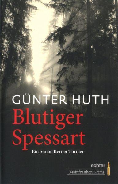 Krimi,Huth,Blutiger,Spessart,Würzburg,Thriller,Jagd,Buch,Great,Barrier,Reef,
