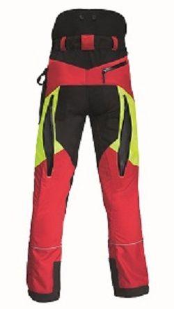 X-treme Air - Stabile Schnittschutzhose