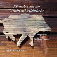 Wildküche, Wildkochbuch, Kochbuch