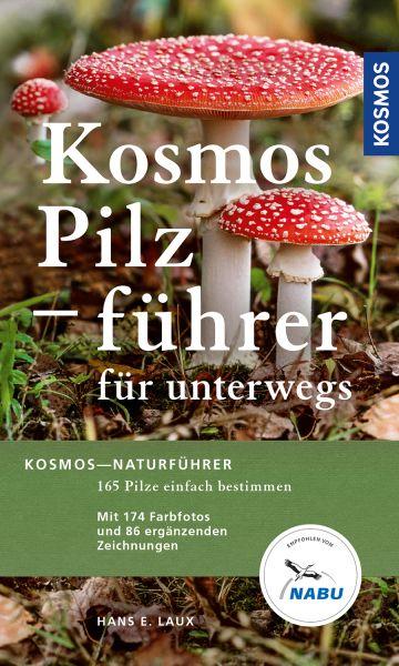 Pilzführer, Bestimmungsbuch, Pilze