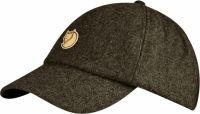 Fjäll Räven Övik Wool Cap, Kappe, Schirmmütze, Mütze,