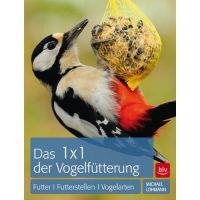Lohmann - 1x1 der Vogelfütterung