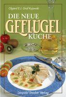 Wildkochbuch, Geflügelkochbuch, Kochbuch, Selber machen