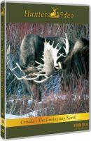 """Hunters Video, DVD, """"Kanada,Faszination des Nordens"""" ,Schwarzbär, Elch, Dallschaf, Karibu, Westküste"""