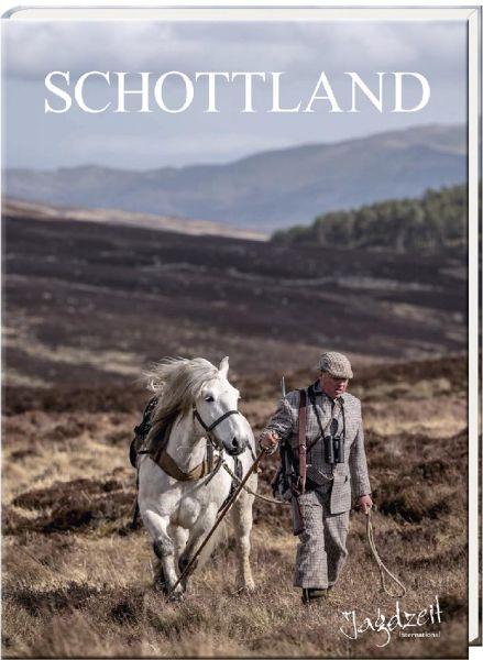 Themenband, Schottland, Auslandsjagd