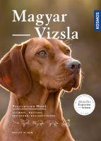 Hundeerziehung, Magyar Viszla, Jagdhunde