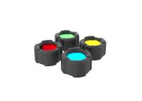 Led Lenser Color Filter Set f. MT14