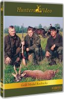 Hunters Video, DVD, Goldböcke,