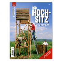 Hochsitz, Hochsitzbau, Wild & Hund exclusiv