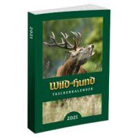 Taschenkalender, Jagd, Wild und Hund