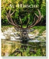 Bildband, Hirsche, Schalenwild