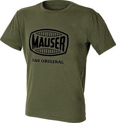 Mauser, Fan, T-Shirt