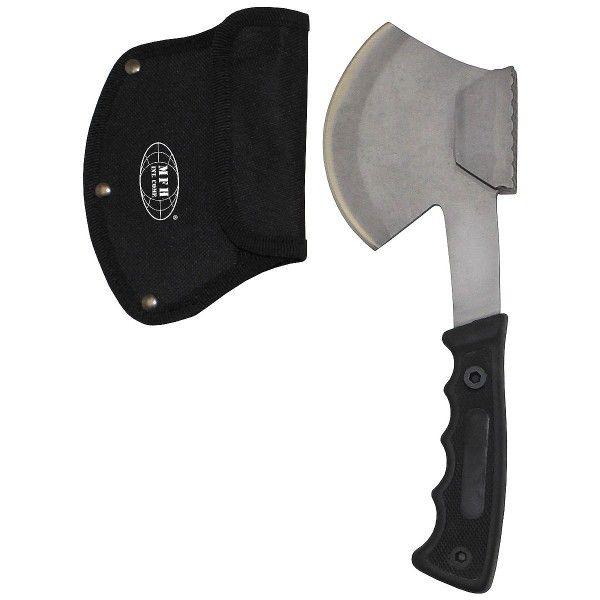 Hammer-Beil, Gummigriff, Axt
