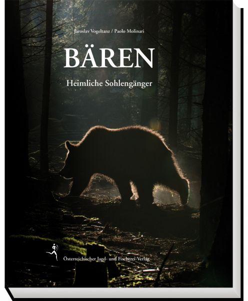 Bär, Bären, Braunbär, Bildband