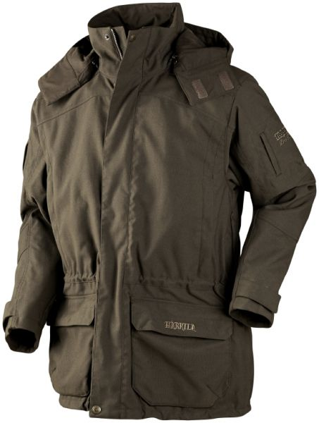 Damen,Frauen,Jagd,Winter,Wind,Stopper,Thermo,Jacke,Pro,Hunter,X,Lady,Gore,Tex,Strick,Futter,Härkila