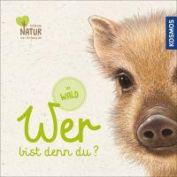 Kinderbücher, Naturbücher, Kinder in der Natur
