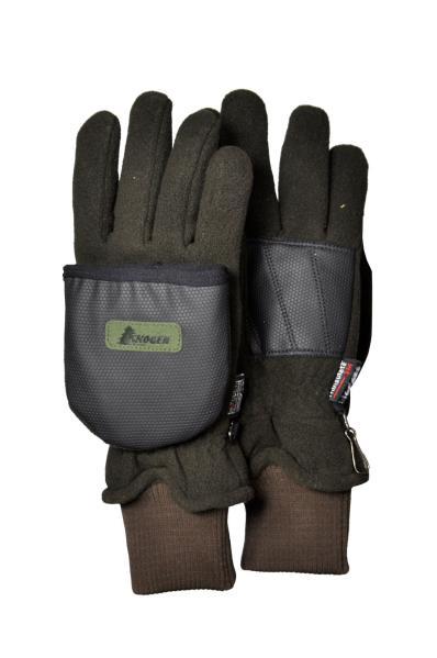 SKOGEN, Fleecehandschuh, Handschuh, Fäustling