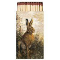 Streichhölzer Hase, Ostern, Streichhölzer, Geschenkideen