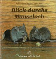 Mäuse, Mauseloch, Kinderbücher, Kinder in der Natur