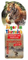 Quizfächer, Kinder, Natur