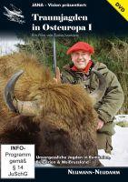 Ivanovic, Traumjagden in Osteuropa, Bärentreibjagd, Kombinationsjagd, Pirsch,