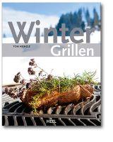 Heinzle, Wintergrillen, Grillen, Kochbuch, Heel Verlag
