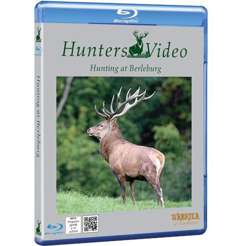 Auslandsjagd, Jagd.DVD, Jaen weltweit, Berleburg, Rotwild