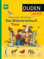 Schröder, Das Bilderwörterbuch, Kinderbuch