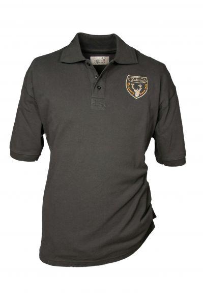 Hubertus Polopique Shirt für Herren, Polo Shirt Herren,