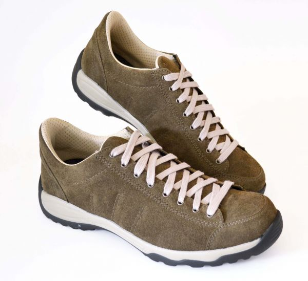 Schuhe, Schnürschuhe, Freizeitschuh