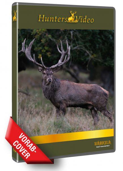 Hunters Video, Karpatenhirsche, DVD, Pirschjagd, Karpaten, Rotwild, Brunft, Duncan Fraser,