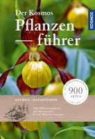 Naturführer, Pflanzenführer, Bestimmungsbuch, Bestimmung