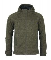 Strickfleece,Fleecejacke,