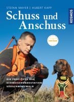 Schweißhunde, Hundeausbildung, Jagdhunde