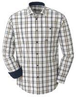Blaser Hemd, Oxford Hemd, Karohemd, Herrenhemd kariert, Kariertes Hemd