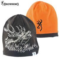 Browning, Akah, Wendemütze, Deer Scene