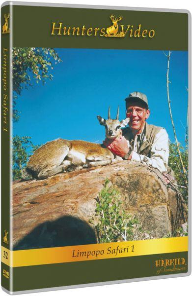 Hunters Video, Jagd in Südafrika, DVD, Auslandjagd, Afrika, Großwildjagd, Trophäenjagd,