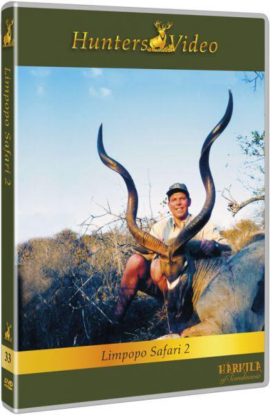 Hunters Video, Jagd in Südafrika, DVD, Auslandjagd, Afrika, Trophäenjagd, Großwildjagd, Waidwerk