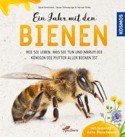 Jahr, Bienen, Miltenberger, Gerstmeier, Kosmos, mit, Königin, Mutter