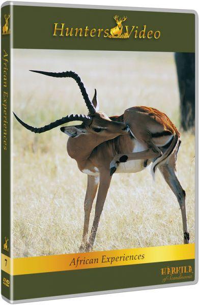 Hunters Video, DVD, Afrika Erfahrungen, Afrika, Tansanias,